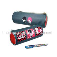 New term boy's favorite magnetic pencil case