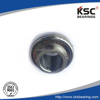 SUC207 Stainless steel ball bearing
