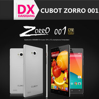 4G LTE Android Phone Cubot Zorro 001 RAM 1GB ROM 8GB Dual SIM Dual Standby GPS MobilePhone