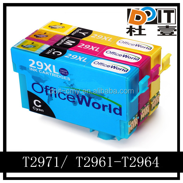 T2961 T2962 T2963 T2964 T2971 refill cartridge for Epson XP-231 XP-431