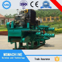 CE approved mini wood chipper with ce for sale