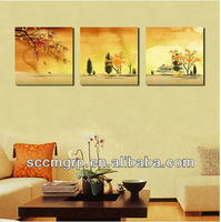 New Design Painting Wall Murals