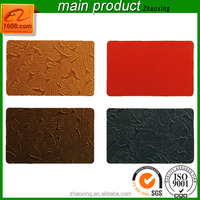 paint colorful high gloss UV mdf board for cabinet