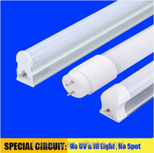 energy saving led tube lights Double-side LED Tube advertising lamp