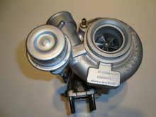 new style ! GT1752S turbocharger 452204-5005 55560913 5955703 9172123 turbo for Saab 9-3 I 2.0 T engine parts from wuxi