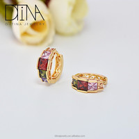 Dtina Vogue Jewelry Earrings Latest Model
