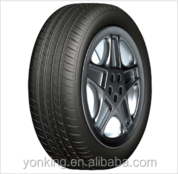 High Performance tires from China Manufacturer: Yonking 185/65R14 Car Tires