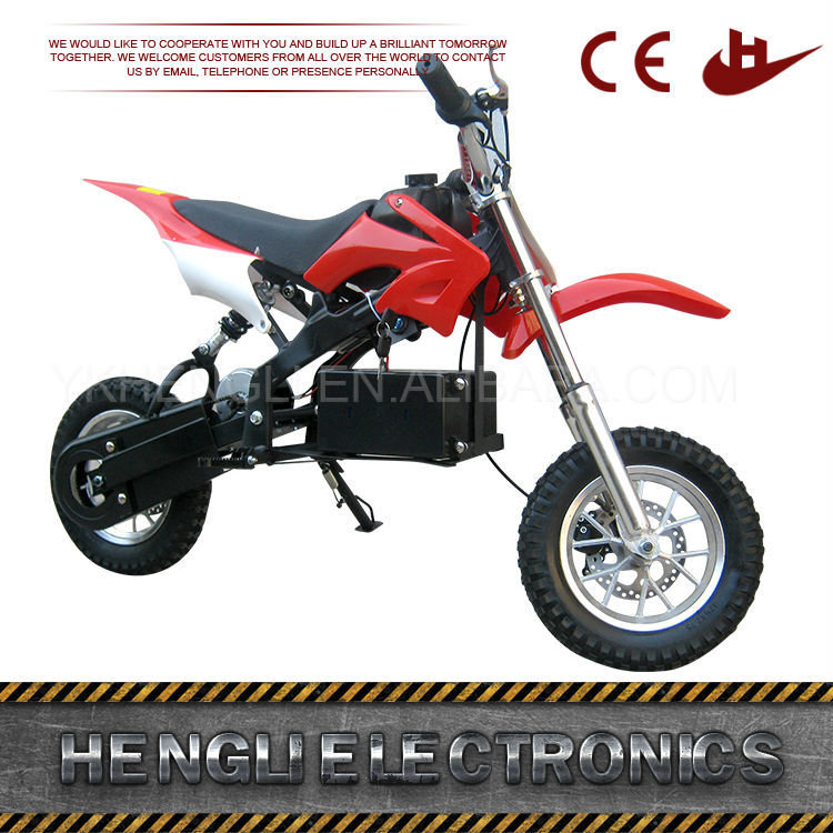 Economical custom design brand new dirt bike