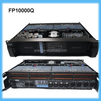 Professional Audio Amplifier Linear Amplifier FP10000Q,professional power amplifier component