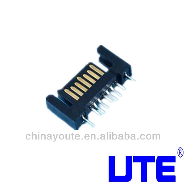 Sata Connector 7P 15P 22P