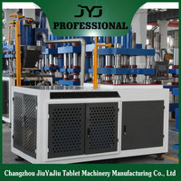 seeding nutritive block making machine