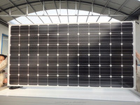 Hot SALE ! 190W High efficiency Mono Solar Panel cheap price made in china