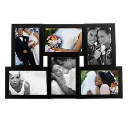 4*6 inch multiple photo picture frames manufacturer gifts and crafts