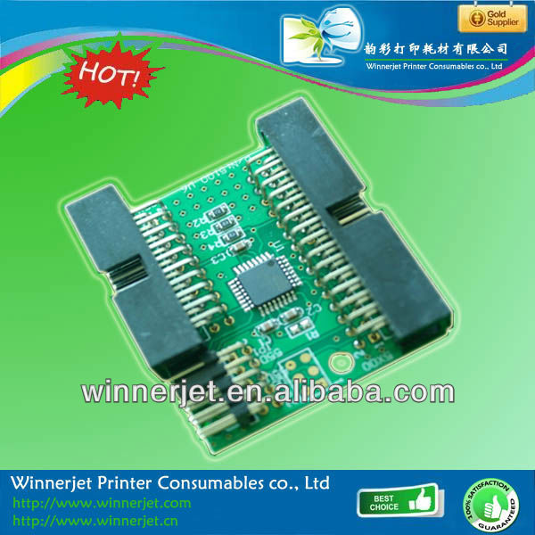 high margin products chip decoder for hp designjet 1050 1055 5000 5500