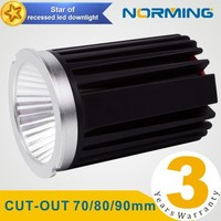 Modern Design LED Lamp Module Energy Saving 5000K Dali dimming system