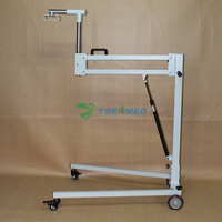 medical portable x-ray tube mobile stand