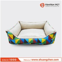 cool cold summer ice feel detachable pet dog beds sale