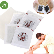 Factory production directly bamboo relax cleaning foot patches to detox