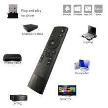 Multifunction Q5 mini wireless keyboard 2.4G air mouse with remote best partner for android tv box smart tv