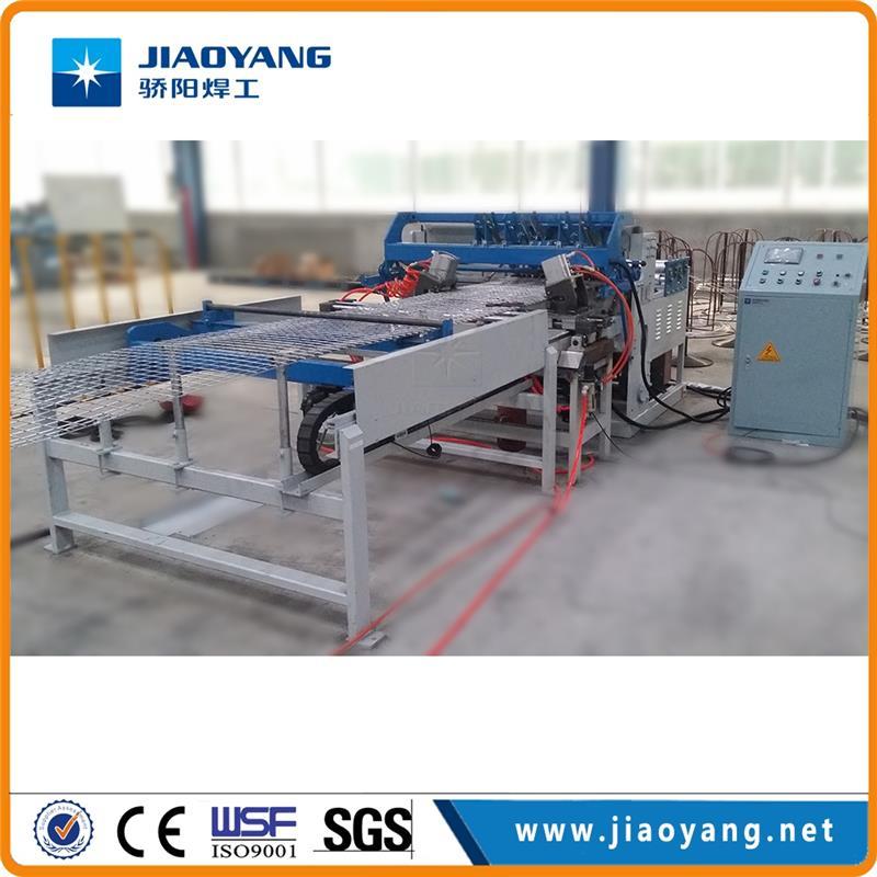 Automatic Wire Mesh Welding Panel Fence Machine/ Welded Panel Steel Wire Mesh Welders