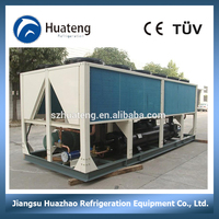Hot Sell Delicate Multicolor water cooling air handling unit