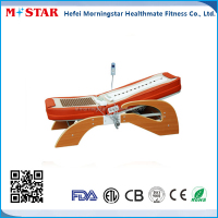 Automatic Ceragem Thermal Massage Bed with Full Body