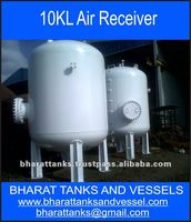 10kl Air Receiver