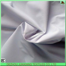 stock! 65%polyester 35%cotton fabric combed open selvage, 120gsm poplin for garment factory