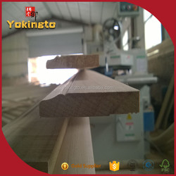 Chinese Credible Supplier wood moulding frame for furniture
