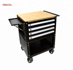 Workshop oem tool box roller cabinet