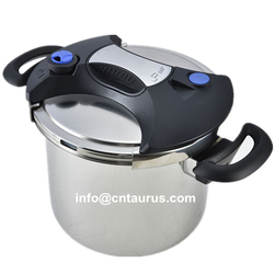 ODM Factory pressure cooker in pakistan compatible induction commercial