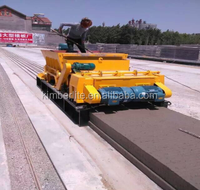 Precast Concrete Hollow Core Slab equipment