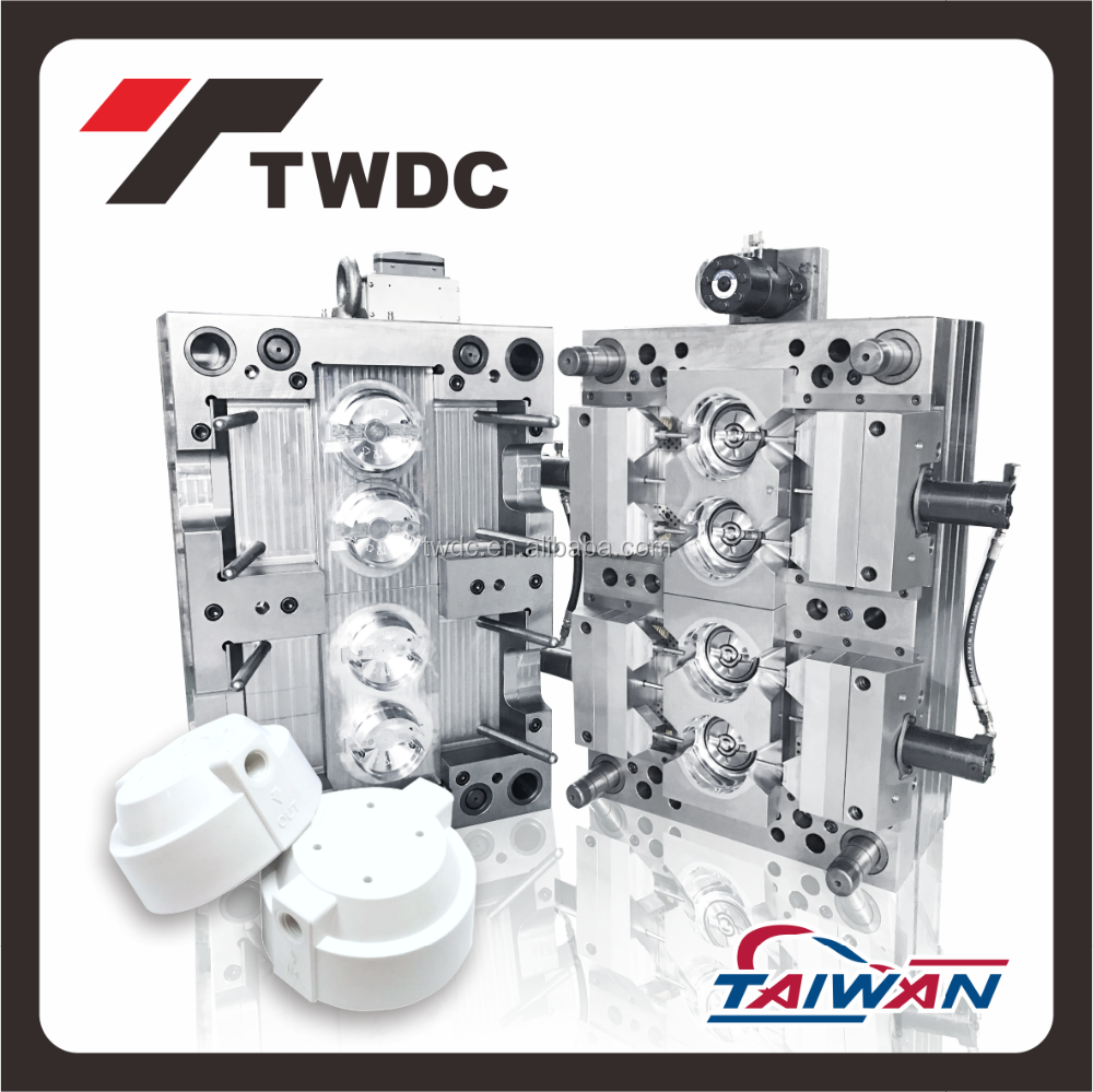 [TWDC]Plastic Injection Mold Maker Custom Mould for Water Filter Plastic Housing moulding