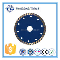 TG Tools Standard Size 16/20/22/23/25.4mm diamond saw blade tuck point tool
