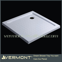 High quality bathroom base shower tray