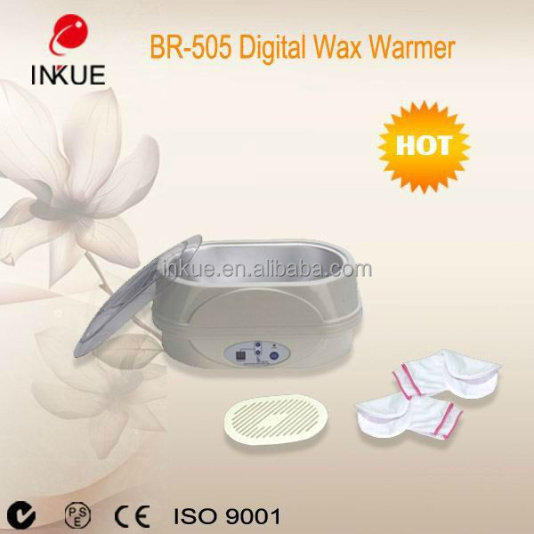 Professional candle wax melter/paraffin wax warmer whitening machine BR-505
