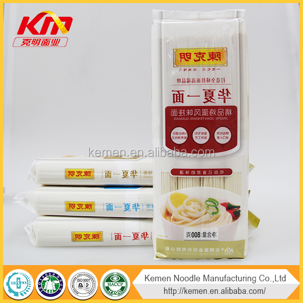 Alibaba wholesale thin straight 800g vietnam instant noodles