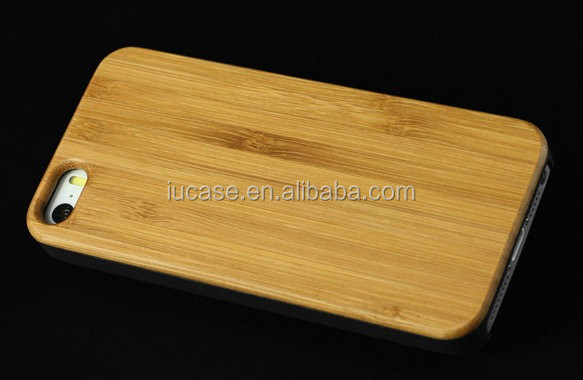 Fashion wood hard case for samsung galaxy tab