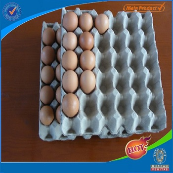 Paper egg tray for sale egg carton buy 30 egg trays for How to make paper egg trays