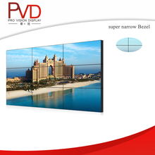 Full HD 1080P 1.8mm seamless indoor 55 inch samsung video wall