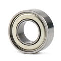 High quality deep groove ball bearing R188ZZ Chinese factory