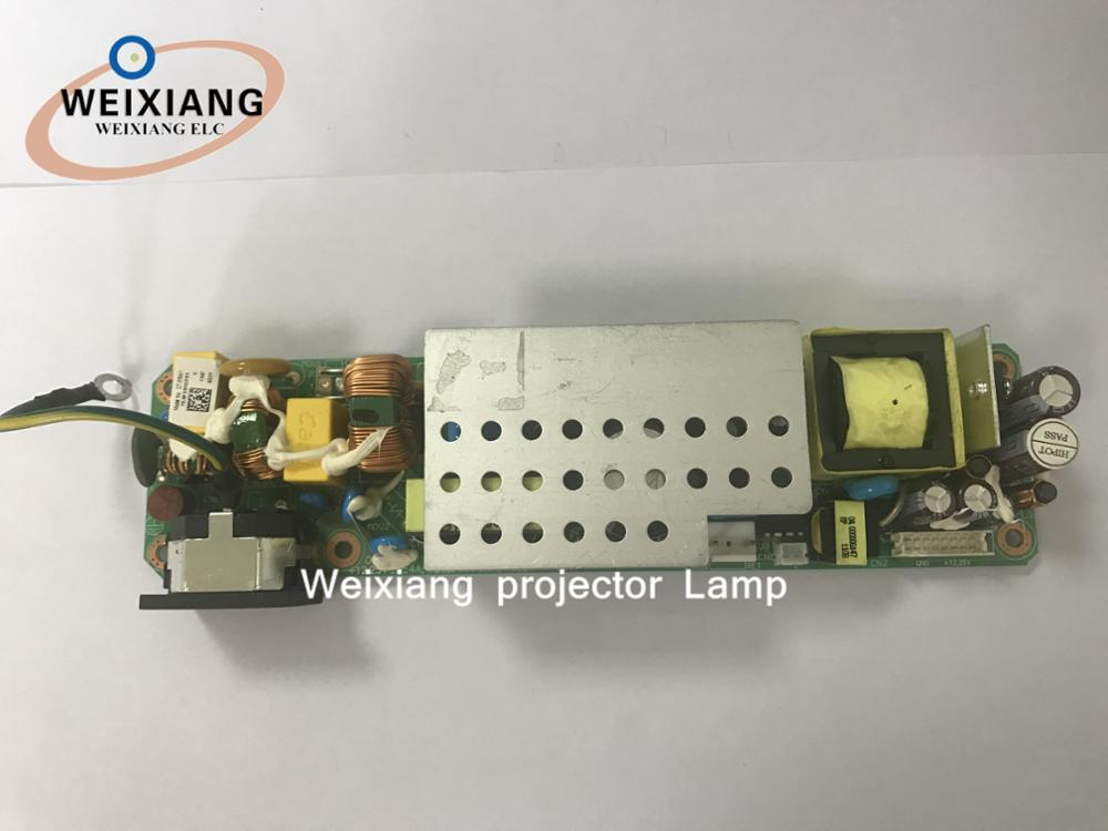 Original Projector main power supply For Optoma EH1020 (CT-319A1)