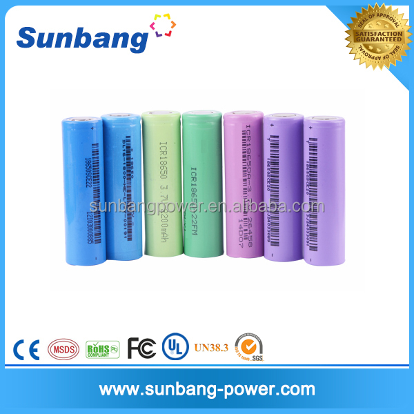 lithium ion battery 18650 battery cell lg 18650 li-ion battery 2800mah