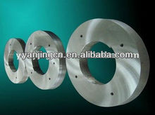 Rotary Slitting knives special for slitting stainless steel coil