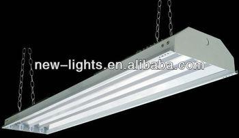 4x54w ho t5 high bay lighting buy 4x54w ho t5 high bay. Black Bedroom Furniture Sets. Home Design Ideas
