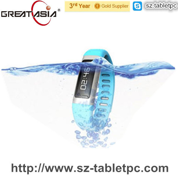 Latest Wrist Watch Mobile Phone Alibaba in Russian Smart Watch