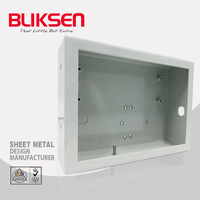 OEM ODM sheet metal computer case chassis with good price
