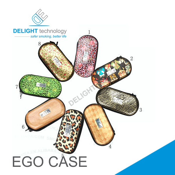 Various colors ego case,ego bag Large/Med/small size e cigarette ego zipper case for electronic cigarette ego zipper bag