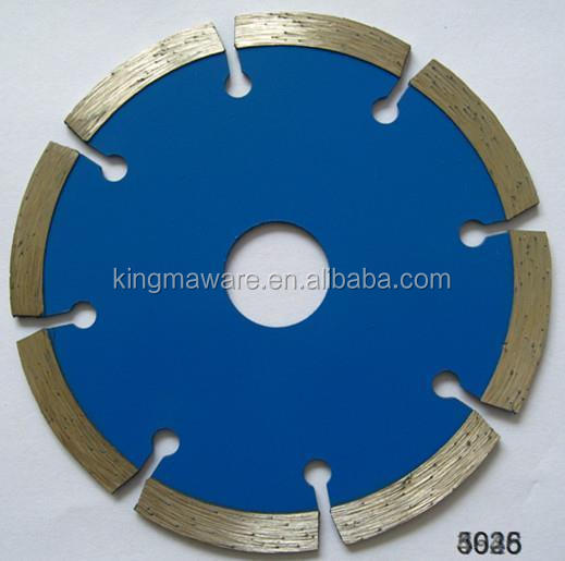 Diamond Gang Scroll Saw Blade for Tile Granite Marble Stone Concrete