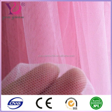 New 2014 polyester fabric voile sexy gauze 100% spun polyester voile